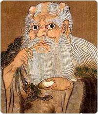 Shen Nong, vertus du thé
