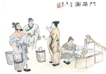 histoire Chine dynasties Wei et Jin