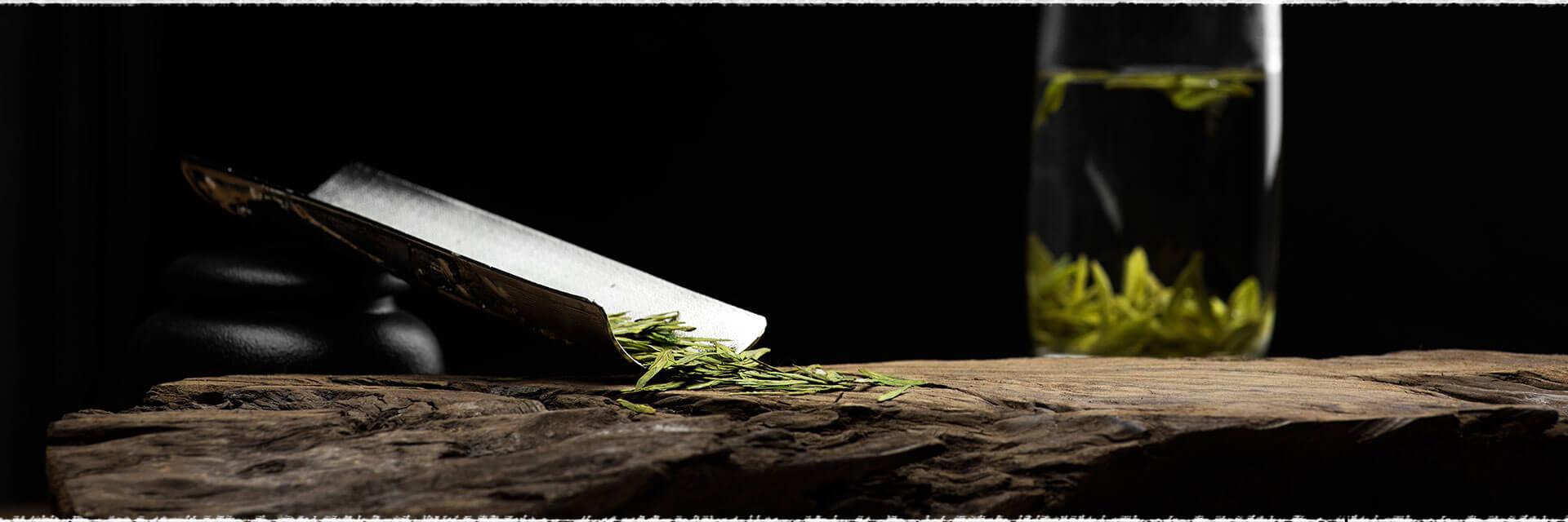 Comment choisir votre thé vert Long Jing ou Puits du Dragon ?
