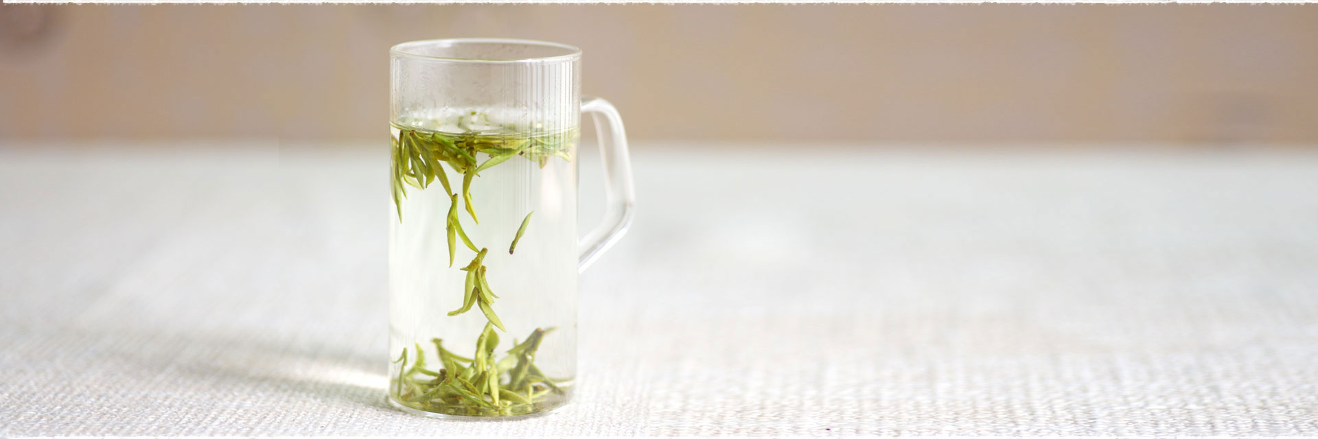 Infuser le Long Jing ou Lung Ching