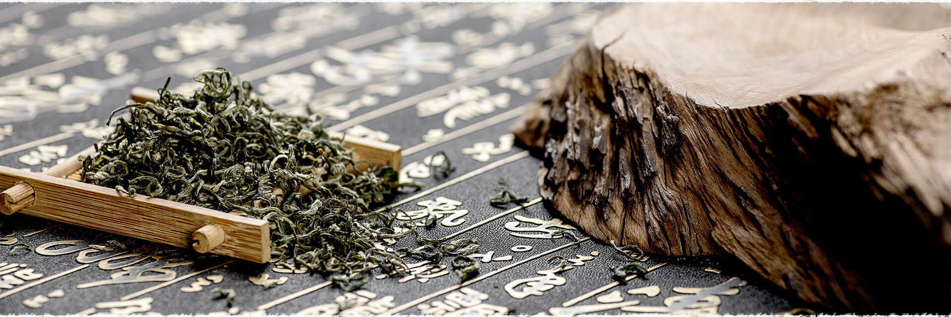 Acheter un authentique thé vert  Bi LuoChun sans se tromper !