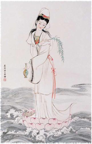 Tie GuanYin, un WuLong en honneur à GuanYin