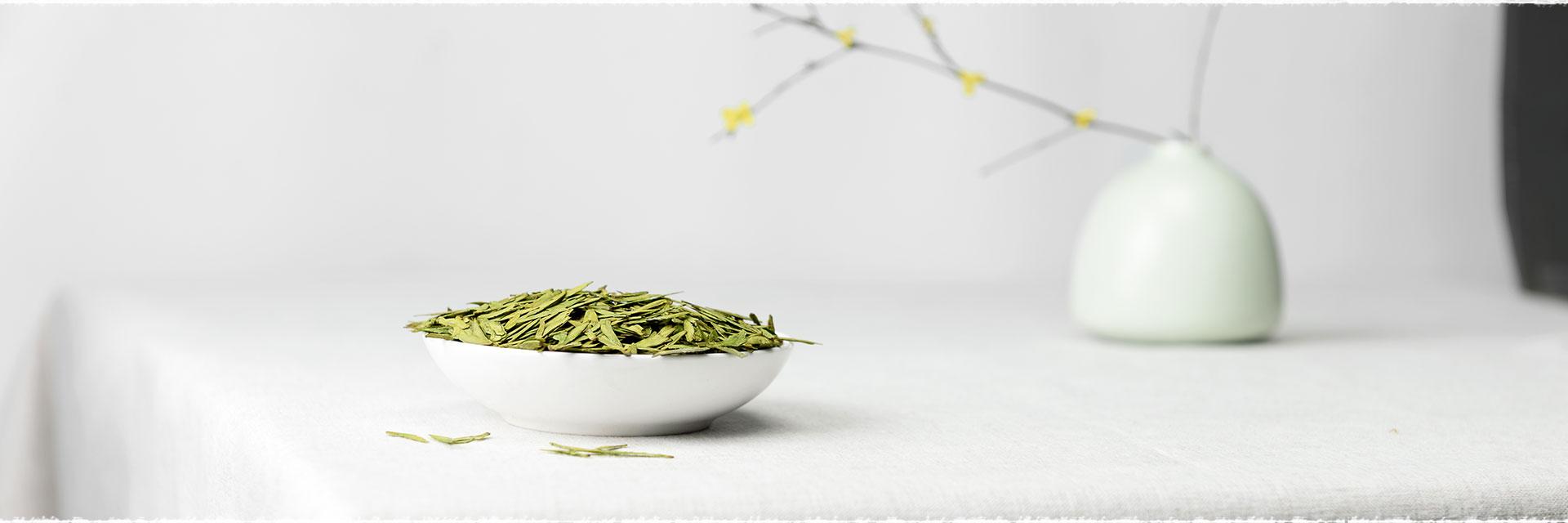 LonJing MingQian ou Puits du dragon, quel thé vert de printemps choisir ?