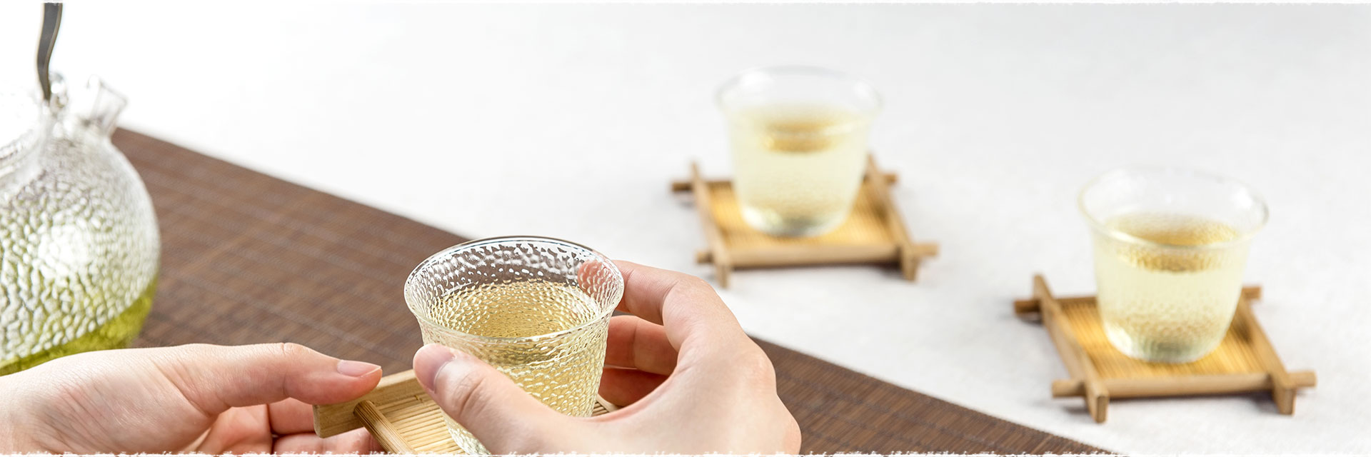 Les dangers du fluor pour les amoureux du thé.