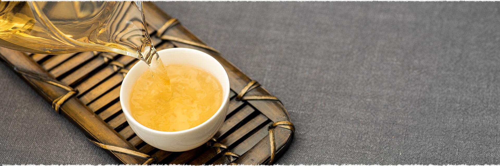 Les actions du thé contre le rhume en hiver