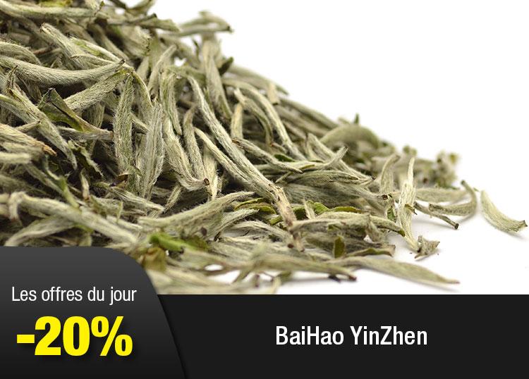 BaiHao YinZhen