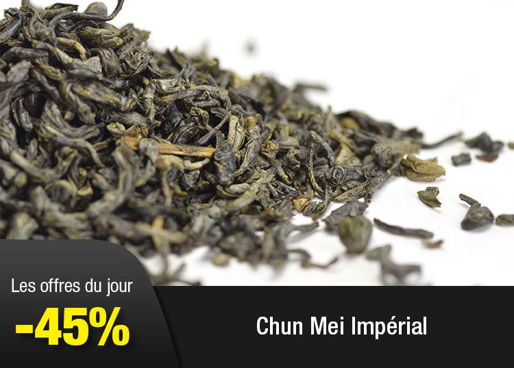 Chun Mei Impérial
