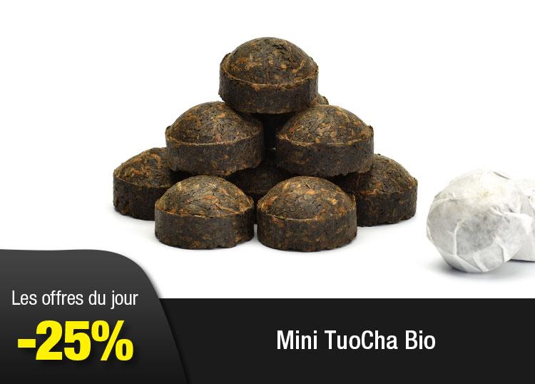 Mini TuoCha Bio