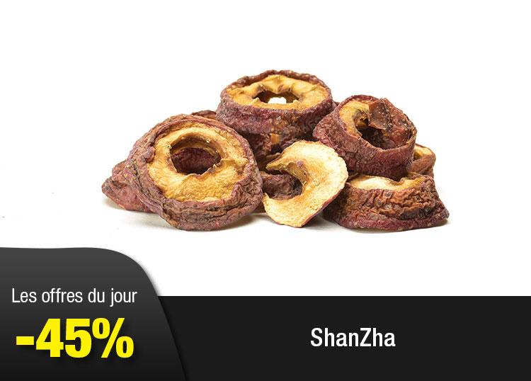 ShanZha