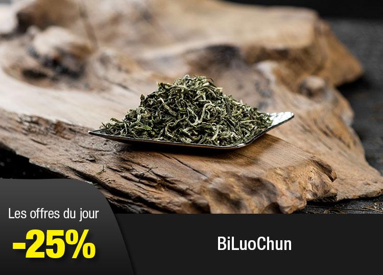 BiLuoChun