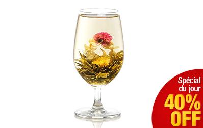 Hommage à Rimbaud : thé sculpté