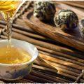 Six façons d'infuser le thé blanc